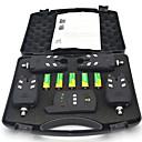 abordables Accesorios de pesca-4+1 pcs Accesorios de pesca Detectores/Alarmas de Pesca Plástico duro Control remoto Impermeable LED Múltiples Funciones Fluorescente