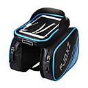 baratos Perucas Anime-FJQXZ Bolsa Celular / Bolsa para Quadro de Bicicleta 4.2 polegada Sensível ao Toque, Prova-de-Água Ciclismo para iPhone 5/5S / Outros Similares Tamanho Telefones / Zíper á Prova-de-Água