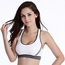 cheap Cake Toppers-Women's Sexy Full Coverage Bras Seamless / Sports Bras / Fixed Straps - Solid Colored / Cotton