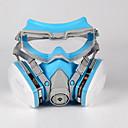 preiswerte Sicherheit-1 PVC Maske 0.5 kg