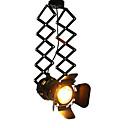 preiswerte Kronleuchter-CXYlight Spot-Licht Moonlight Lackierte Oberflächen Metall Ministil 110-120V / 220-240V Glühbirne nicht inklusive / E26 / E27