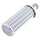 abordables Bombillas LED-ywxlight® 24w e26 / e27 led luces de maíz 140 smd 5730 2400 lm blanco cálido blanco frío decorativo ac 85-265 ac 220-240 ac 110-130 1 unid