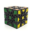 baratos Cubos de Rubik-Rubik's Cube Equipamento 3*3*3 Cubo Macio de Velocidade Cubos mágicos Cubo Mágico Nível Profissional Velocidade Clássico Crianças Adulto Brinquedos Para Meninos Para Meninas Dom