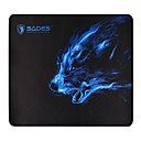 cheap Mouse Pad-Ghost Wolf Gaming Mouse Pad