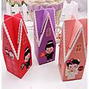 preiswerte Nintendo DS Zubehör-Quader Kartonpapier Geschenke Halter Mit Geschenkboxen