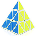 preiswerte Rubiks Würfel-Zauberwürfel Shengshou Pyramid 3*3*3 Glatte Geschwindigkeits-Würfel Magische Würfel Puzzle-Würfel Profi Level Geschwindigkeit Wettbewerb