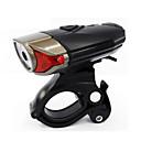 abordables Grifos de Lavabo-Luz Frontal para Bicicleta / Faro de bicicleta - Ciclismo Impermeable, Fácil de Transportar Baterías 400 lm USB / Batería Ciclismo