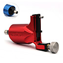 cheap Hifi player-LANJUE TATTOO Professional Tattoo Machine - 1 rotary machine liner & shader Professional Classic Best Quality 1 pcs Aluminum Alloy Carved