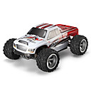 cheap RC Cars-RC Car WLtoys A979-B 2.4G Buggy (Off-road) / Off Road Car / Drift Car 1:18 Brush Electric 70 km/h KM/H Remote Control / RC / Rechargeable / Electric