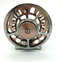 halpa Siimat-Pilkkikela Perhokelat 1:1 Välityssuhde+2 Kuulalaakerit käsi Suunta exchangable Perhokalastus Hyrräkelaus - HR-90