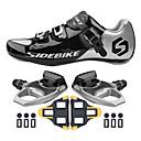 abordables Zapatos de Ciclismo-BOODUN® Calzado para Bicicleta de Carretera Zapatillas Carretera / Zapatos de Ciclismo Zapatillas de deporte Unisex Amortización Utra