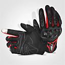 povoljno Motociklističke rukavice-Cijeli prst Guma Pamuk Guma Motocikli Rukavice