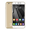 "baratos Celulares-OUKITEL U7 PLUS 5.5 "" Android 6.0 Smartphone 4G (Chip Duplo Quad Core 13 MP 2GB + 16 GB Cinzento / Dourado / Rosa)"