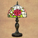 tanie Lampy stołowe-DOPROWADZIŁO Rustykalny / Nowoczesny / współczesny / Tradycyjny / Classic Lampa stołowa Metal Światło ścienne 110-120V / 220-240V