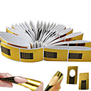 billige Rhinsten&Dekorationer-100pcs Nail Art Tool Holdbar Negle kunst Manicure Pedicure Simple / Klassisk Daglig