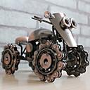 billige Halloweenprodukter-DIY kreative metall bil motorsykkel smijern motorsykkel modeller miniatyr motorsykkel for kjæreste julen gave