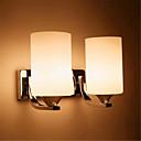 billige LED lyspærer-Moderne / Nutidig Væglamper Metal Væglys 110-120V / 220-240V 5W / E26 / E27