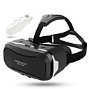 cheap Office Basics-Hot Google Cardboard VR SHINECON II 2.0 Latest Upgraded Version Virtual Reality 3D Glasses  Gamepad