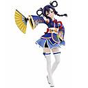 preiswerte Zeichentrick Action-Figuren-Anime Action-Figuren Inspiriert von Liebesleben Cosplay PVC 15 cm CM Modell Spielzeug Puppe Spielzeug