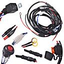 abordables Iluminación para Vehículos Industriales-KAWELL 1 Pieza Coche Bombillas Accesorios For Universal