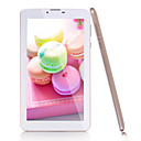 abordables Tablets-Other A708 Android 5.1 Tableta RAM 1GB ROM 8GB 7 pulgadas 1024*600 Quad Core