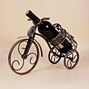 billige Vinhyller-Vinhyller Støpejern,33*24*31CM Vin Tilbehør