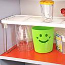 preiswerte Netze & Halter-Küchenorganisation Netze & Halter Plastik Metall Lagerung 1set