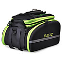 cheap RC Boats-FJQXZ Bike Rack Bag Waterproof, Reflective, Wearable Bike Bag EVA Bicycle Bag Cycle Bag Cycling / Bike