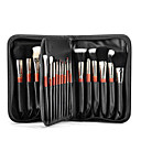cheap Makeup Brush Sets-29 pcs Makeup Brushes Professional Makeup Brush Set Goat Hair / Pony / Squirrel Professional / Full Coverage Wood