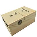 olcso Stresszoldó játékok-LJKGDQ Hasznos Box Irodai íróasztali játékok Stresszoldó Stressz és szorongás oldására Tömör fa Kikapcsolódik Fa 1pcs Darabok Felnőttek