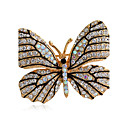 cheap Brooches-Women's Brooches - Stylish Brooch White For Party / Dailywear / Daily / Casual