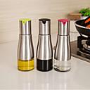 baratos Lâmpadas de LED-Organização de cozinha Dispensers de Óleo Aço Inoxidável Fácil Uso 1pç
