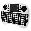 billige TV-bokser-LITBest UKB-500 Trådløs / Trådløs 2.4Ghz kontor tastatur Mini Stille 92 pcs Keys
