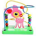 hesapli puzzle-Stres Gidericiler / Eğitici Oyuncak Yenilikçi Ahşap 1 pcs Parçalar Genç Erkek / Genç Kız Hediye