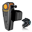 povoljno Auto Bluetooth set/Hands-free-Bt-s2 1000m motor a2dp bluetooth interkom bežični vodootporni interfon kaciga slušalica mp3 fm radio kaciga slušalica