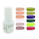 preiswerte Schmuckset-Nagellack UV Gel 0.005 1 UV-Farbgel Klassisch Langlebige Aufsaugeigenschaften Alltag UV-Farbgel Klassisch Gute Qualität