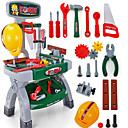 cheap Toy Tools-Toy Tool / Tool Box Novelty / Safety Plastic Boys' Kid's Gift