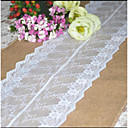 cheap Wedding Decorations-Material Jute Table Center Pieces - Non-personalized Table Runners Others Tables Flower 1 All Seasons
