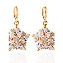 olcso Fülbevalók-Női Beszúrós fülbevalók Fülbevaló - Arany / Ezüst Kompatibilitás Esküvő Parti Napi