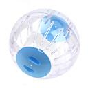 baratos Acessórios Cosplay Anime-Roedores / Chinchilas / Hamster Plástico Rodas de Exercícios Azul / Rosa claro