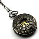 abordables Lámparas de Noche-Reloj Inspirado por Asesino Ezio Animé Accesorios de Cosplay Reloj Legierung