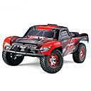 cheap RC Cars-Truck 1:12 RC Car 40 2.4G Ready-To-Go Remote Control Car Remote Controller/Transmitter Battery Charger