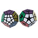 abordables Grifos de Lavabo-Cubo de rubik Shengshou Dodecaedreo 3*3*3 2*2*2 Cubo velocidad suave Cubos mágicos rompecabezas del cubo Regalo Clásico Chica