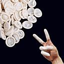 رخيصةأون مستلزمات التنظيف للمطبخ-جودة عالية 50PCS مطاط قفازات حماية, مطبخ معدات تنظيف