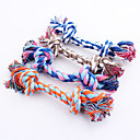 cheap Cat Toys-Dog Chew Toys / Cat Chew Toys Rope Cotton For Dog / Puppy