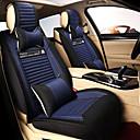 رخيصةأون اكسوارات مقاعد السيارات-أغطية مقاعد السيارات أغطية المقاعد جلد PU من أجل عالمي