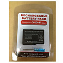 cheap Nintendo DS Accessories-Batteries For Nintendo DS ,  Batteries Metal / ABS 1 pcs unit