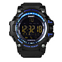 cheap Smartwatches-Smartwatch YYEX16 for iOS / Android Touch Screen / Calories Burned / Pedometers Activity Tracker / Sleep Tracker / Altimeter / 400-480