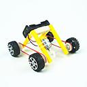 povoljno Znanstveni i istraživački setovi-Automobil Kreativan Električni Metalic plastika Dječji Dječaci Igračke za kućne ljubimce Poklon 1 pcs