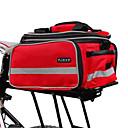 halpa Teltat ja suojat-FJQXZ Pyörän tavaralaukut Vedenkestävä, Nopea kuivuminen, Käytettävä Pyörälaukku Nylon Pyörälaukku Pyöräilylaukku Pyöräily / Pyörä